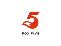 fox five logo