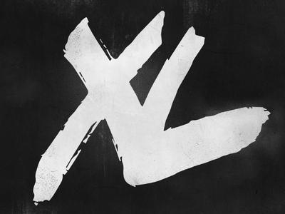 New Portfolio / New Logo logo