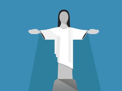 Cristo Redentor, Rio