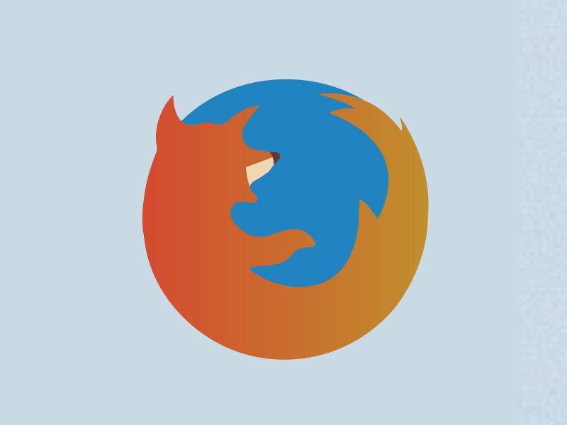 Firefox Color by Ola Möller on Dribbble