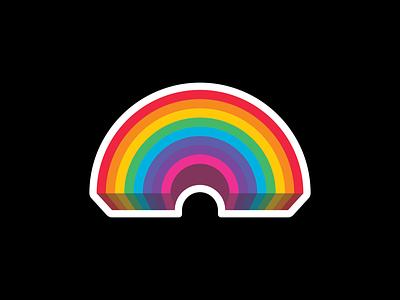 🏳️🌈🏳️🌈🏳️🌈🏳️🌈🏳️🌈🏳️🌈🏳️🌈🏳️🌈🏳️🌈🏳️🌈 prideweek love pride gaypride queer gay rainbow vector branding logo design