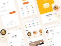mijia rice cookers app