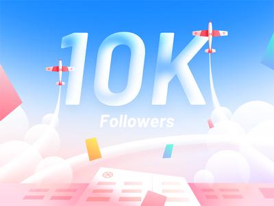 Hiwow 10k Followers