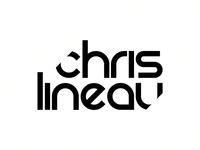 Chris Lineau Branding
