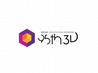 95th3D - Logo Design