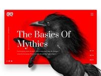 Basics of Mythic's