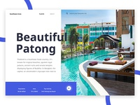Daily UI #027 (Beautiful Series- Thailand)