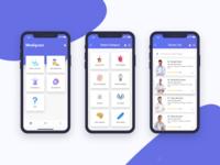 Medigram - Mobile App