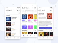 Book Shop App
