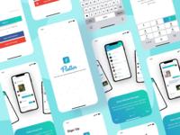 Flutter Messaging App UI Kit