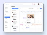 Bright Web Dashboard UI Kit