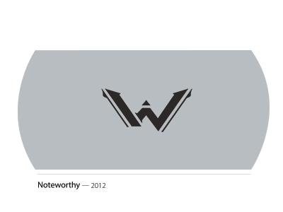 Mono Noteworthy noteworthy note system