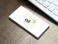 CCLi business card