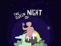 The Queen of Night
