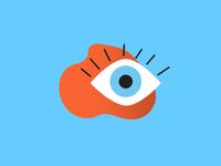 Icon 101 - eye