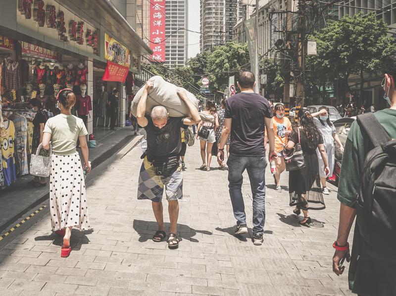 PIC—CHONGQING 摄影