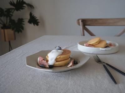 舒芙蕾松饼