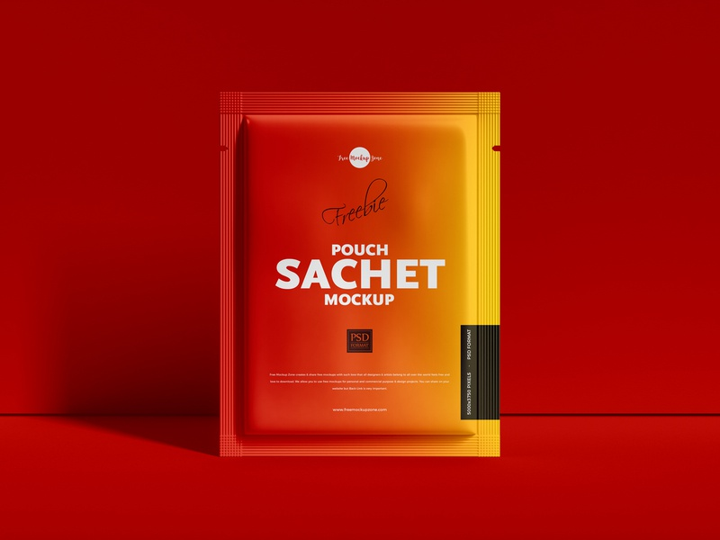 Free Pouch Sachet Mockup psd print template stationery mockups packaging mockup identity freebie free pouch mockup mockup psd mockup free free mockup mock-up mockup mockup design font download branding