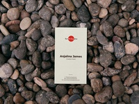 Free Business Card On Stones Mockup