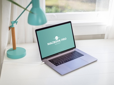 Free Home Office Desk With Macbook Pro Mockup Psd 2018 ux ui psd freebie free mockup psd free mockup mockup free mockup macbook pro mockup macbook pro