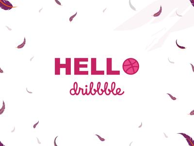 Hello Dribble!!