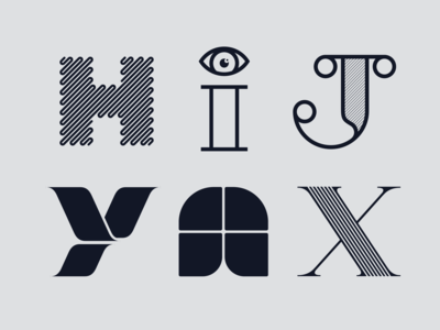 It's all just hijynx (misspellt)