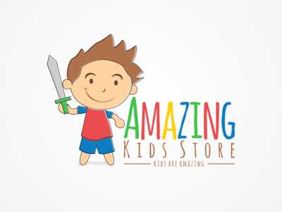 Amazing Kids Store