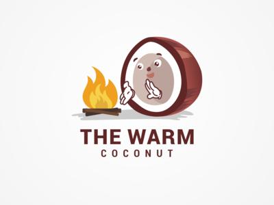 coconut warm