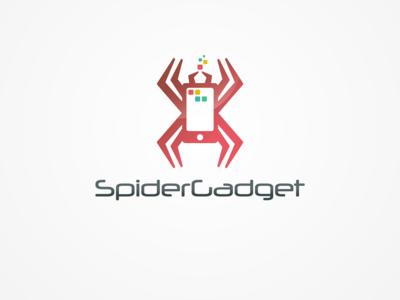 Spider gadget