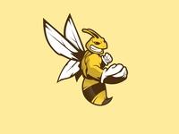 Muscle Bee