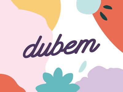 Dubem — Branding