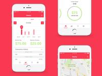 Gasline App