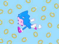 HBD Sonic