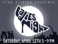 Ladies Night 2014