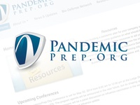 Pandemic Prep Logo