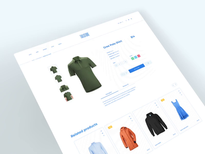Tailstore (template for OpenCart) Pt. 3