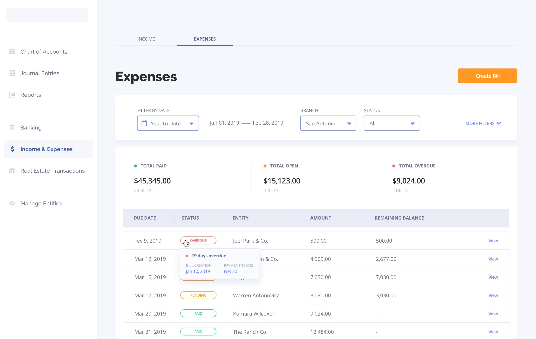 Expenses 02