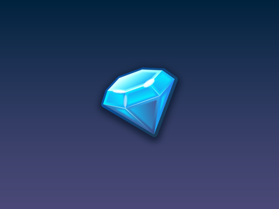 Gem Icon - Game Assets - www.beavystore.com unity unity3d gameasset assets iconpack gamedev madewithunity gameart icon vector ui ux design app game mobile