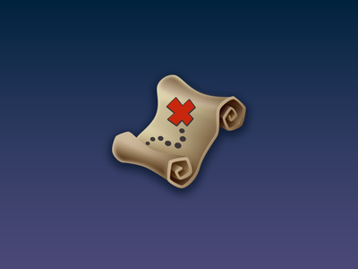 Map Icon - Game Assets - www.beavystore.com unity unity3d gameart gamedeveloper madewithunity icon vector ui ux design game mobile