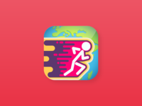 Bilgi Maratonu Mobile App Icon