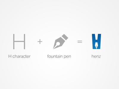Henz Logo