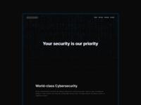 Nemosecurity Website Redesign