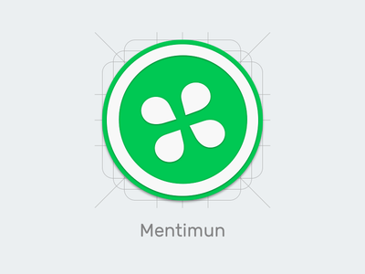 Mentimun Icon mentimun android user interface material design app icon android icon android app sketch ui material icon app