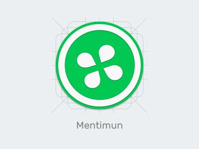Mentimun Icon