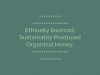 Honey Type