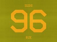 nine six