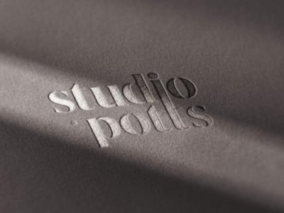 Studio Potts Brand Identity