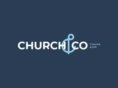 Church&Co Fishing Gear