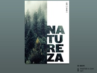 POSTER 021 - NATUREZA