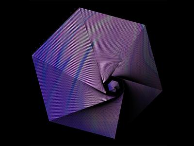 Holographic Hexagon